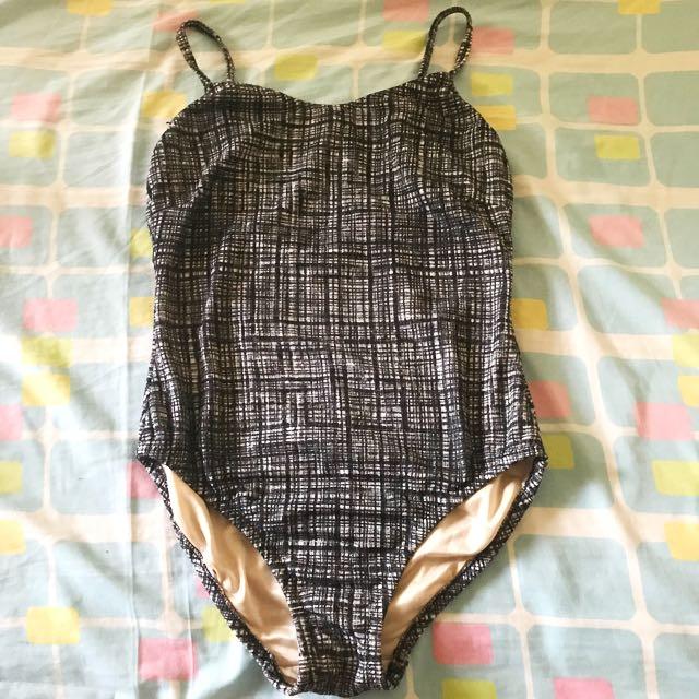 1pc Swimwear Baju Renang