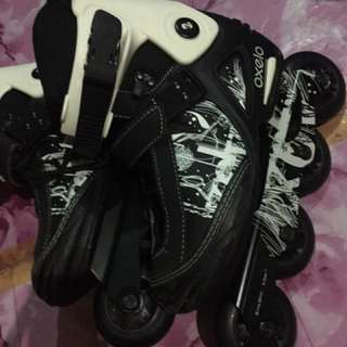 Oxelo Skate Shoes