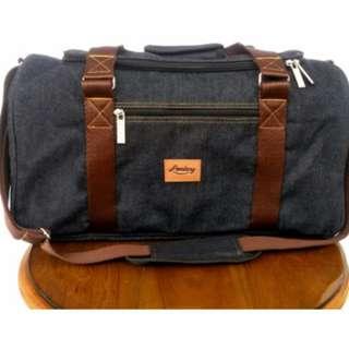Lomberg Blaxx Duffel/Sport Bag
