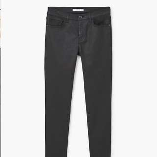 PRELOVED - mango jeans