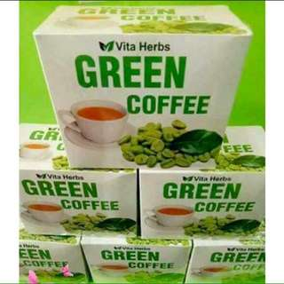 Green Coffee(vitaherbs)