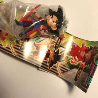 Dragon Ball 龍珠 扭蛋 孫悟空 Goku