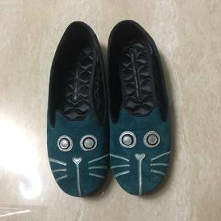 Marc By Marc Jacobs Cat Shoes Size 37