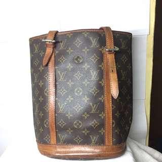Autentik Louis Vuitton