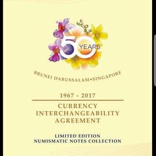 Singapore Brunei CIA 3 in 1 SG02