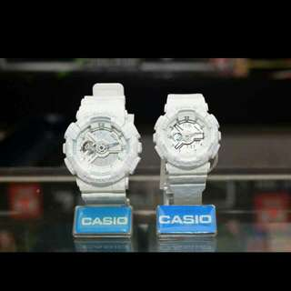 Baby G / GSHOCK AUTHENTIC