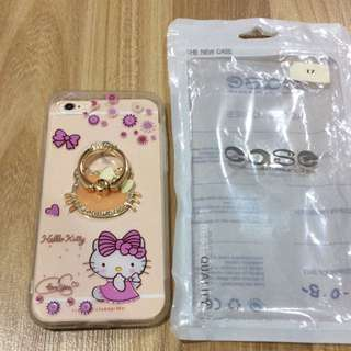 Brand New Hello Kitty iPhone 7 Cover