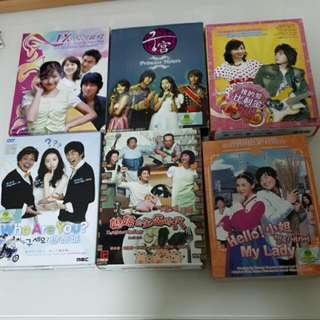 #HUAT50SALE **CHEAP KOREAN DRAMAS**