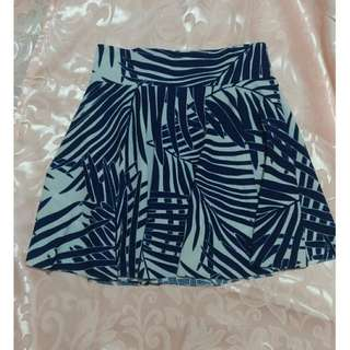 Summer Skater Skirt - With Inner Shorts