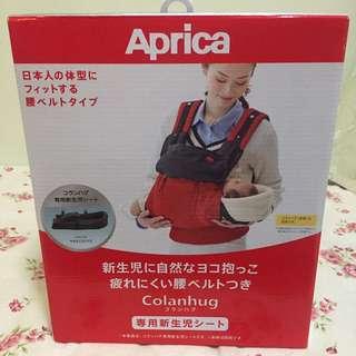 Aprica 初生墊