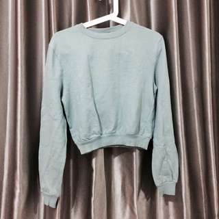 ASOS Baby Blue Jumper / Sweater