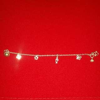 銀鍊 Silver Bracelet