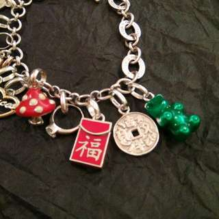 Links of London Bracelet 手鏈