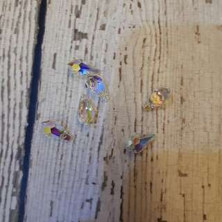 Genuine Swaroski Crystals