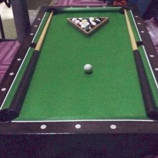 Relswick Table Billiard For Kids ❤️