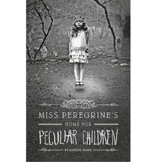 Miss Peregrine's Home for Peculiar Children Audiobook Collection
