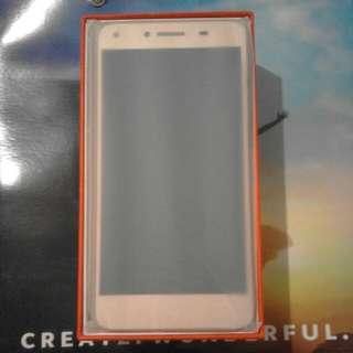Huawei Y5 II - brandnew - Gold