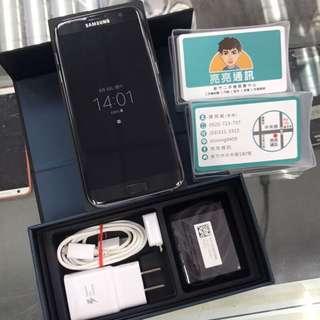 Samsung S7 Edge 黑 99新