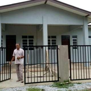 Sewa Rumah Teres (Terengganu)