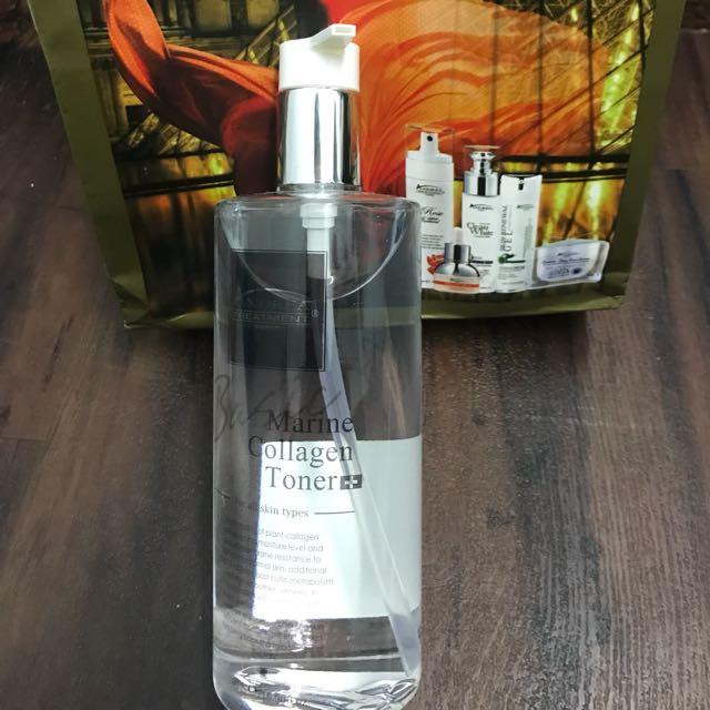 安潔雅🎈海洋膠原化妝水