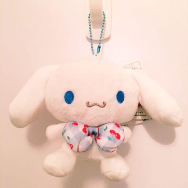 《日本限定》大耳狗吊飾