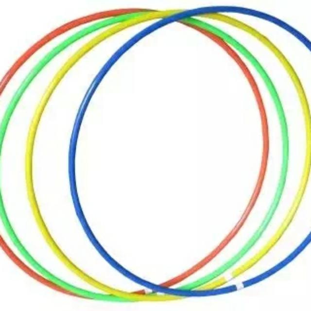 韻律體操專用環 舞蹈呼啦圈 直徑60 65 70 75 80 85 90公分