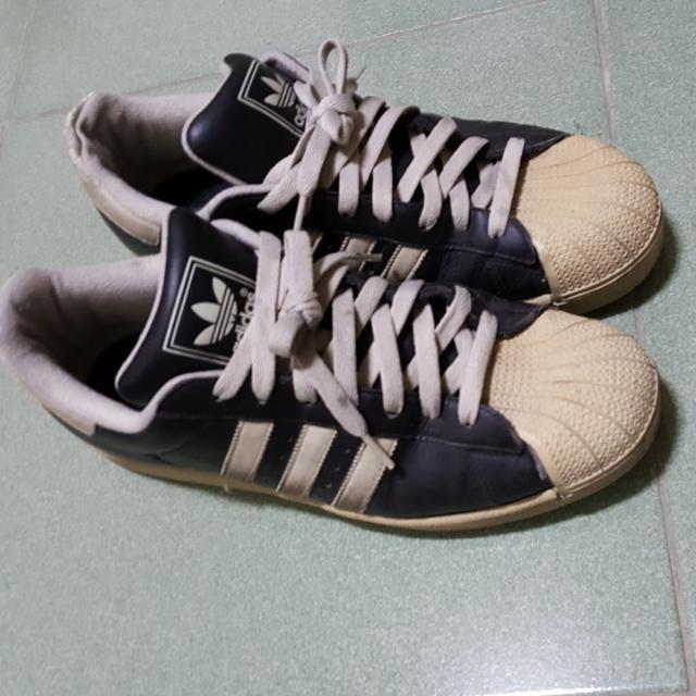 經典三葉草 Adidas 復古奶油頭 運動鞋 慢跑鞋 休閒鞋