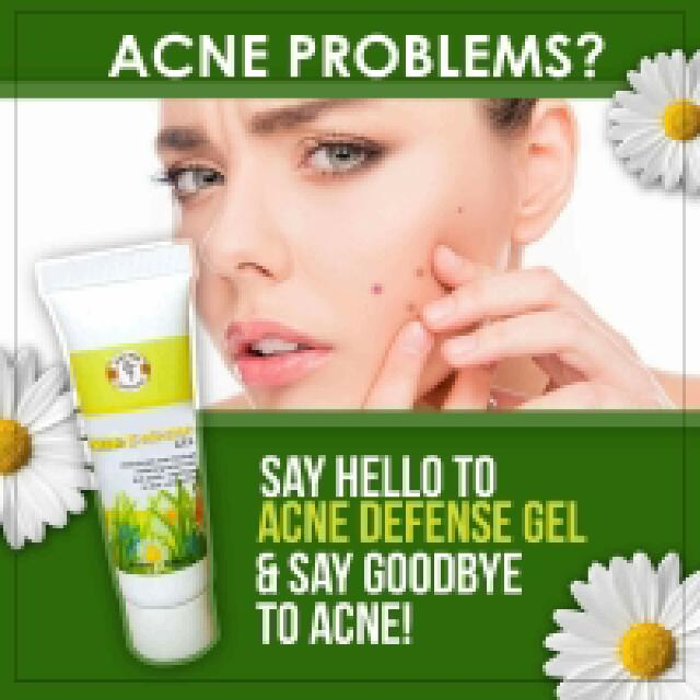Acne Defense Gel