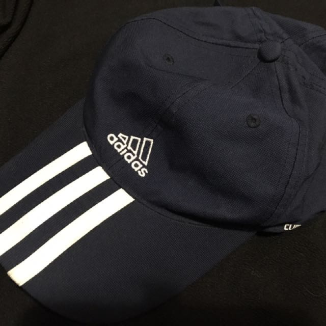 Addidas Navy Blue Hat