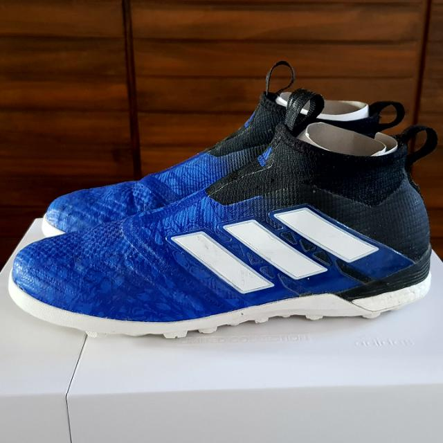 online store d3e6e 16df2 Adidas Ace Tango 17+ Purecontrol, UCL Dragon Limited Edition ...