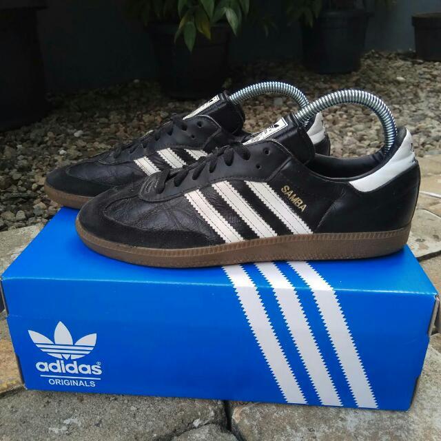 Adidas Samba cdbfde06c0