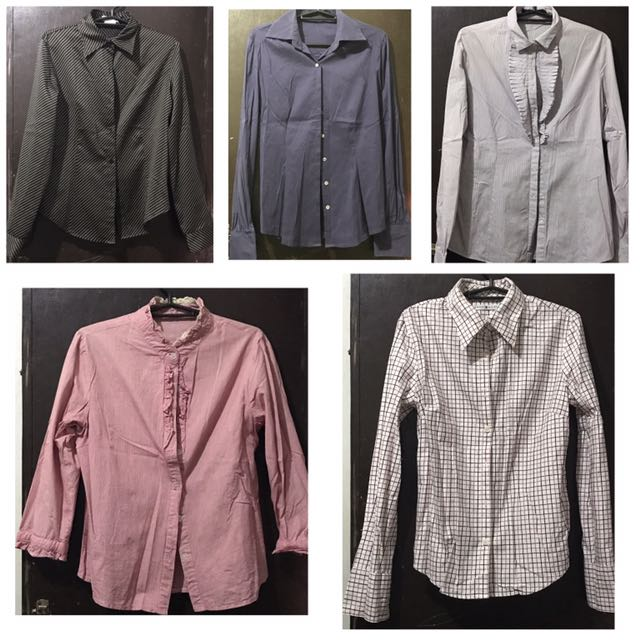 ALL @ 170php- POLO