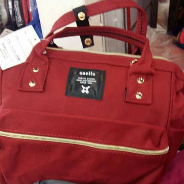 anello bag SALE