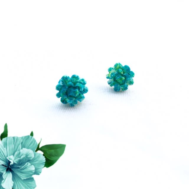 Anting Rose Tosca