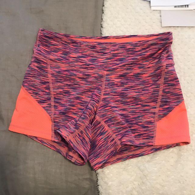 ASADA Tight Shorts