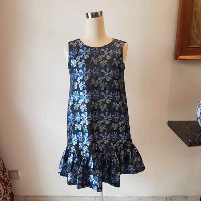 ATELIER MARUFE DAISY DRESS SIZE S / M