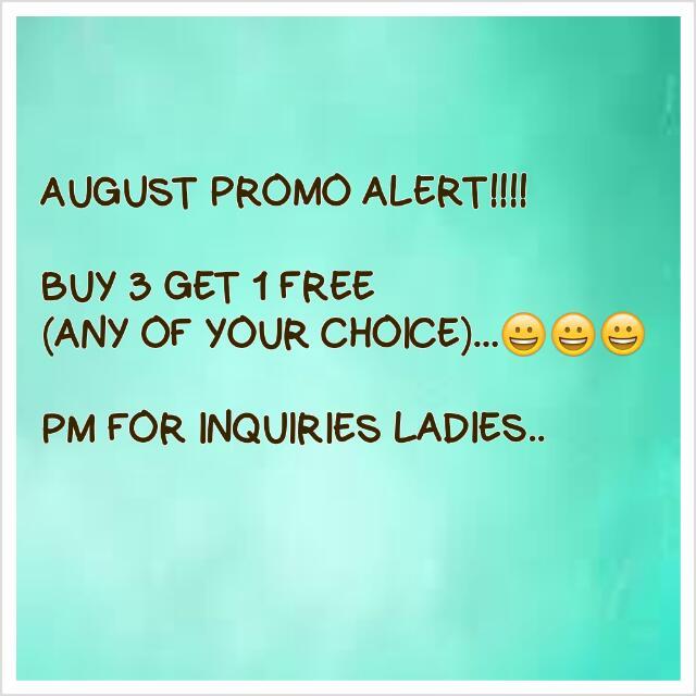 ATTENTION LADIES!!!!