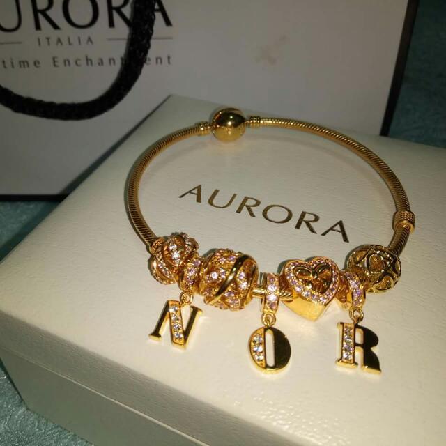 Aurora Italia Jewellery