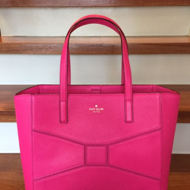 Auth bnew Francisca Kate Spade from LA, USA