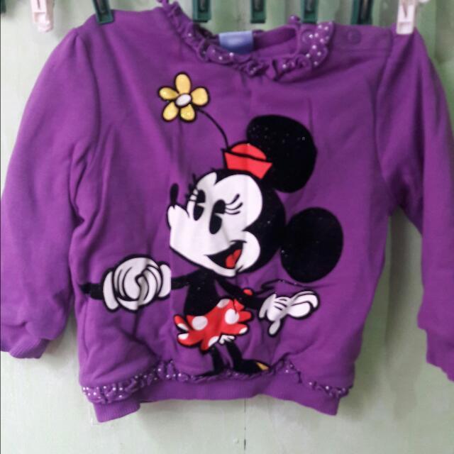 Auth Disney Sweater