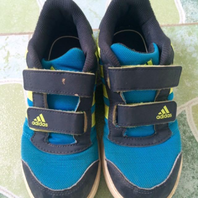AUTH.Adidas Ortholite