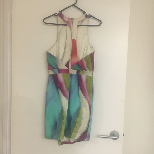 Bardot Dress Size 10