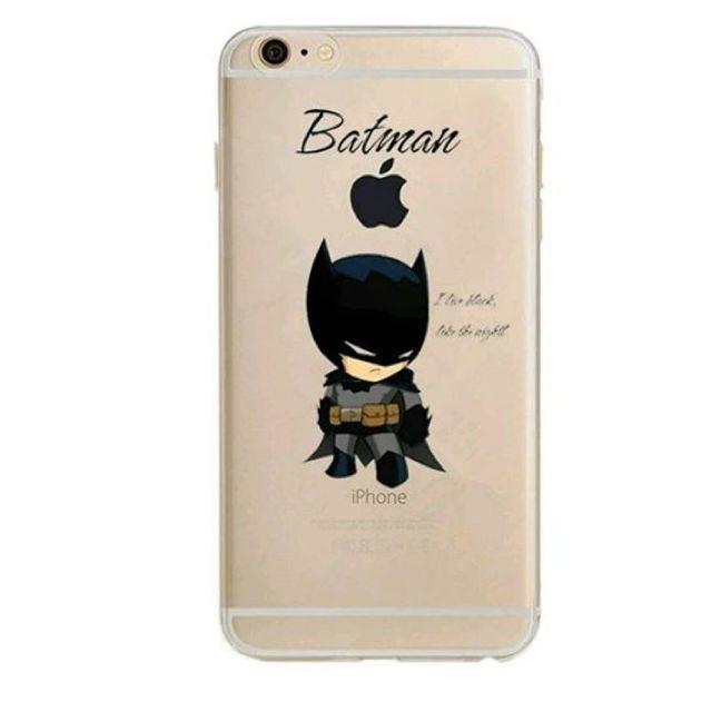 Batman Case