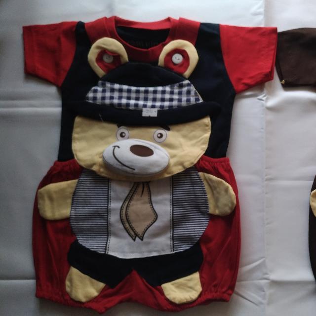 Bear Baby Kids