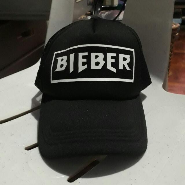 Bieber Cap