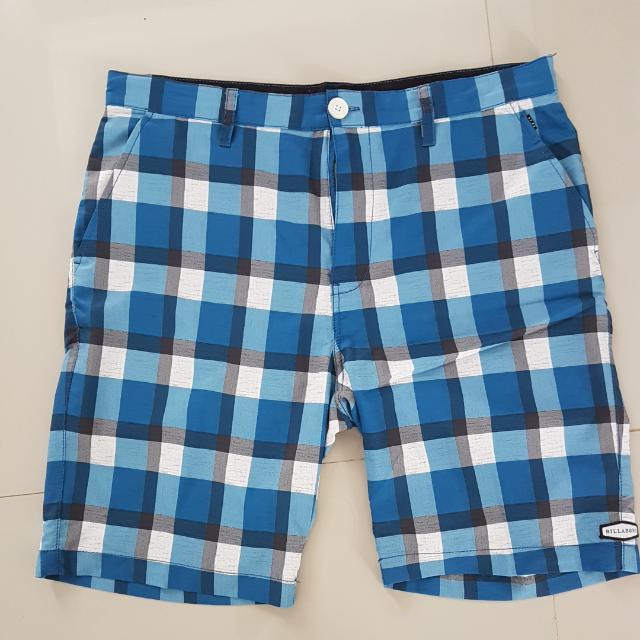 Billabong Short Pants XL