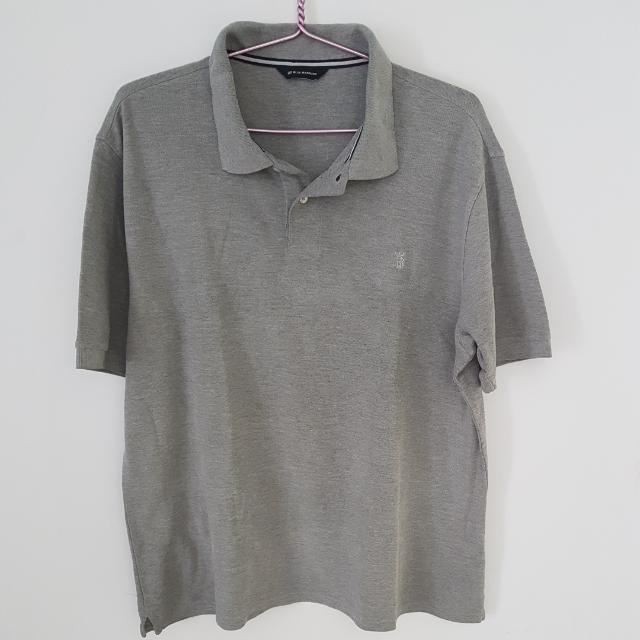 Blue Harbor Polo Shirt XL