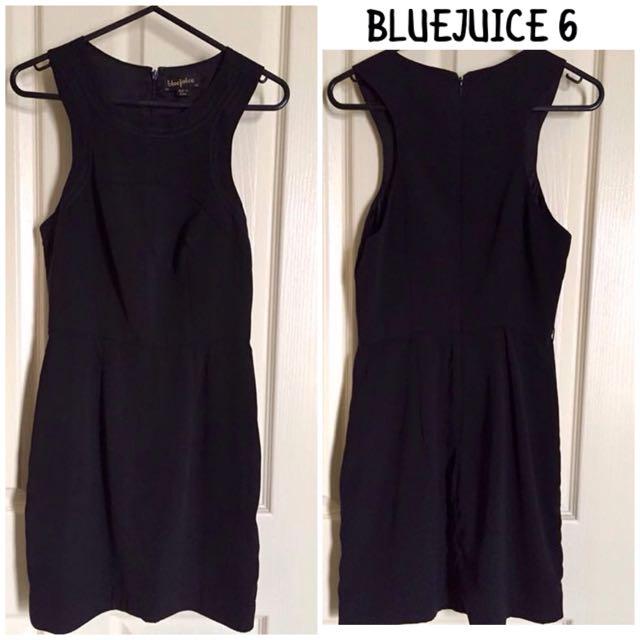 Bluejuice Size 6