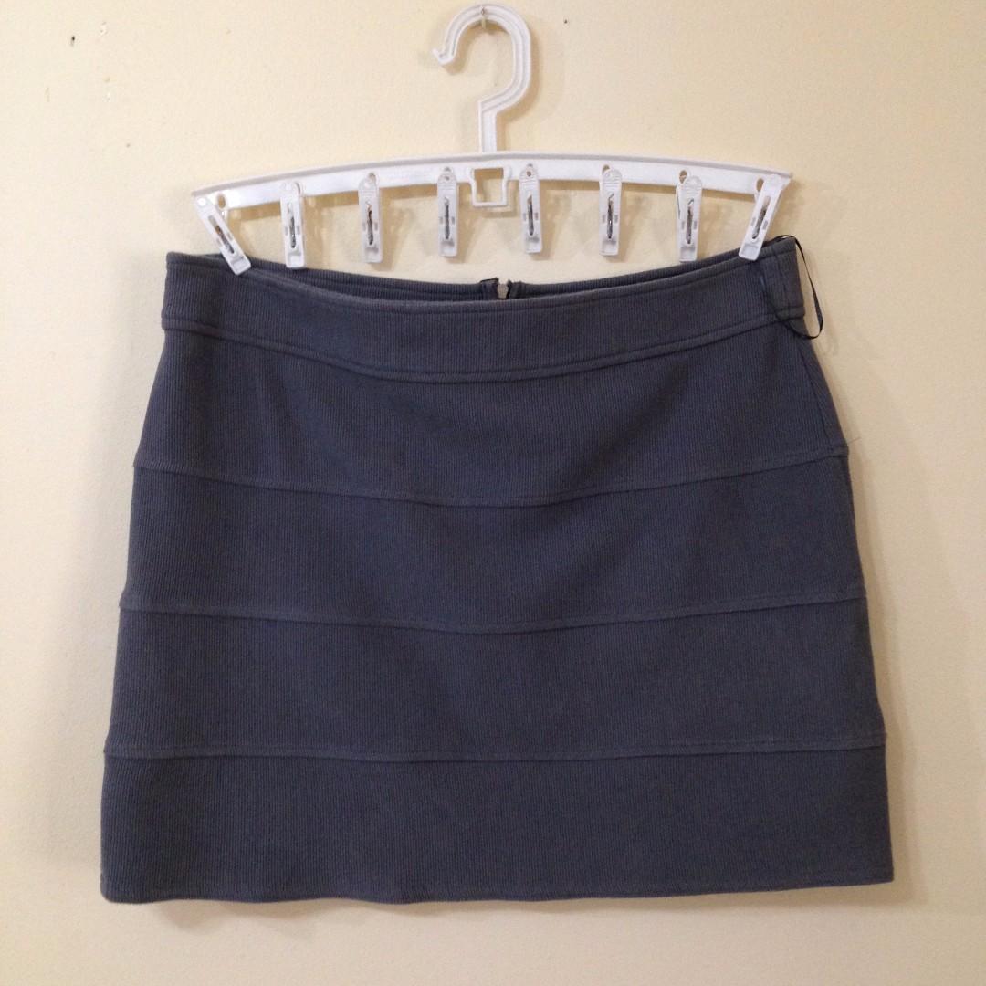 Bondage Skirt Plus Size