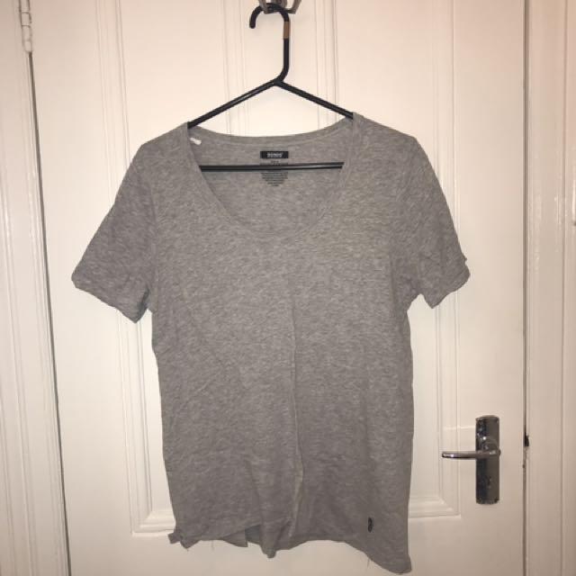 Bonds Grey Shirt Size M
